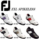 FootJoy Golf shoes EXL spikeless 451 * * the FootJoy fj.
