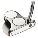 Odyssey putter white ice 2ball LONG, MID