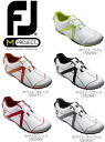 Footjoy Golf Shoes M Project Boa 55*** [Japanese Officila Products]