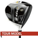 TaylorMade RocketBallz Stage 2 Tour driver MATRIX 6Q3 carbon shaft