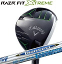 Calloway razor fitting extreme fairway Wood Tour AD GT-6/Diamana B60 shaft [Callaway RAZR FIT XTREME] fs3gm
