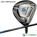 Tailor maid JetSpeed driver Matrix Velox T49 shaft