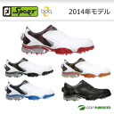 531** foot Joey golf shoes FJ sports boa 2014 model immediate delivery! [FootJoy fj Sport Boa]