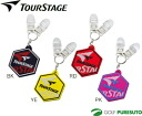 Bridgestone tour stage putter cover holder GTS403[BRIDGESTONE TOUR STAGE]