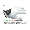 Cass co-golf glove MODEC モデック MD-030 fs3gm