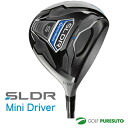 [!] 57 tailor maid SLDR Mini driver Fujikura Speeder carbon shafts [US specifications]