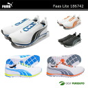186742 puma golf shoes men Faas Lite immediate delivery! [PUMA GOLF Fass light]