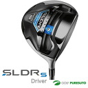 57 tailor maid SLDR S driver Fujikura Speeder carbon shafts [US specifications]
