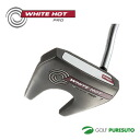 Odyssey WHITE HOT PRO #7 putter [US specifications ][ODYSSEY white hot] _F16