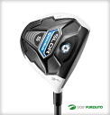 Tailor maid SLDR S fairway Wood [Japanese specifications] TM1-414 carbon shaft [Taylormade S L D are]