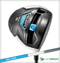 Tailor maid SLDR S driver [Japanese specifications] TM1-414 carbon shaft [Taylormade S L D are]