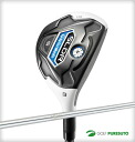 Tailor maid SLDR S Rescue (utility) [Japanese specifications] N.S PRO 930GH steel shaft [Taylormade S L D are]