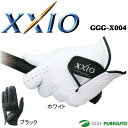 Dunlop xxio Golf Gloves for hand (left hand fitted for) GGG-X004 [DUNLOP XXIO gloves]