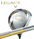 Callaway legacy driver SPEED METALIX Z shaft the Callaway LEGACY]