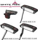 Odyssey WHITE RIZE iX #1 Putter [Japanese Golf Club]