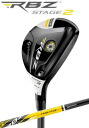 Taylormade ROCKET BALLZ STAGE2 TOUR Rescue (Utility) TM5-213 Graphite Shaft [Japanese Golf Club]
