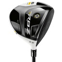 TaylorMade RocketBallz Stage 2 driver Fujikura ROCKETFUEL carbon shaft