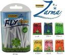 SAMA fly tea light regular (69 mm) 40 books with T-737 the Zarma FLY tee] _F24