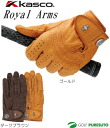 Cass co; (left hand wearing use) golf glove GR-1120 [Kasco Royal Arms] for royal arm one hand