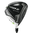 TaylorMade ROCKETBALLZ TOUR driver MATRIX X-CON6 shaft