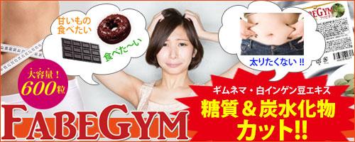 糖質制限や甘いものを我慢してる方にはギムネマがお勧めです!