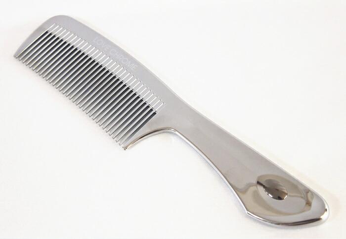 LOVE CHOROME 美髪を守る!美髪プロテクトコーム