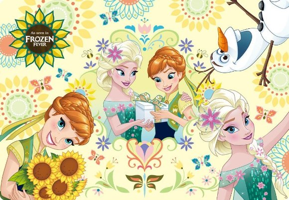 アナと雪の女王 エルサのサプライズの画像 p1_23