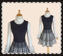 Pattern is now sleeve nit one piece very nice ♪ ab06221