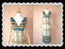 Floral print Maxi dress very nice ( Maxi ).