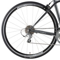 Khodaa Bloom(コーダブルーム) 2017年モデル FARNA 700-CLARIS SHIMANO CLARIS (ファーナ700クラリス) 完成車[アルミフレーム][ロードバイク・ロードレーサー] 【自転車安全整備士による完全組立・点検整備の完成車】