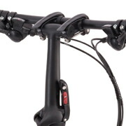 《在庫あり》TERN(ターン) 2017年モデル ECLIPSE D16 (イクリプスD16)[スポーティー][折畳み] 【自転車安全整備士による完全組立・点検整備の完成車】《P》