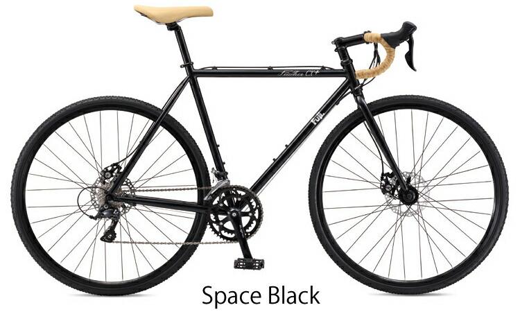 FUJI(フジ)FEATHER CX PLUS (フェザーCXプラス)スペースブラック