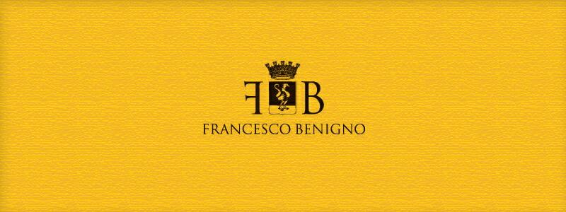 FRANCESCO BENIGNO / �ե����������٥ˡ��˥�