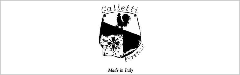 Galletti / ガレッティ