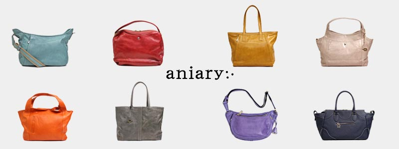 aniary / アニアリ