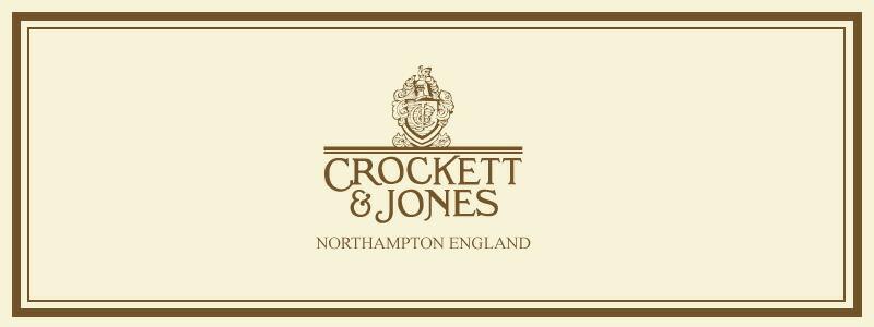 Crockett & Jones クロケット&ジョーンズ