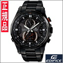 The Casio, CASIO EDIFICE the edifice the mens watch EQW-A1200DC-1AJF fs3gm