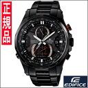 The Casio, CASIO EDIFICE the edifice the mens watch EQW-A1200DC-1AJF fs3gm