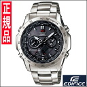 The Casio, CASIO EDIFICE the edifice the mens watch EQW-T1010D-1AJF fs3gm