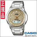 Casio solar radio watch WAVE CEPTOR [Waveceptor] WVA-M630D-9AJF fs3gm