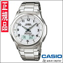 Casio solar radio watch WAVE CEPTOR [Waveceptor] WVA-M630D-7AJF fs3gm