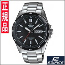 [Edifice] [CASIO] CASIO EDIFICE mens watch EFR-100SBBJ-1AJF