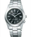 "Citizen REGUNO the Regno""solar TEC radio watch mens watch KL3-013-51 fs3gm"