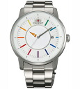 ORIENT STYLISH AND SMART DISK palocci mens watch WV0821ER fs3gm