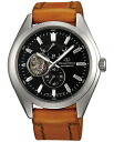 Orient star Somes model automatic mens watch WZ0101DK