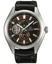 Orient star Somes model automatic mens watch WZ0111DK