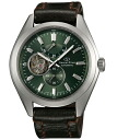 Orient star Somes model automatic mens watch WZ0121DK