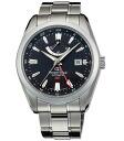 Orient star automatic GMT mens watch WZ0061DJ