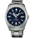Orient star automatic GMT mens watch WZ0071DJ