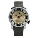 Casanova, オートマティコ [I.T.A [アイティエー] Casanova automatico] men's watch 12.71.03 fs3gm